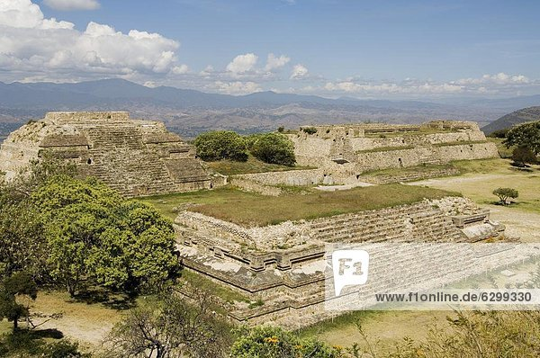 sehen  Großstadt  Nordamerika  Mexiko  Oaxaca