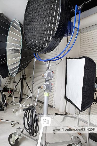 Beleuchtung  Licht  fotografieren  Studioaufnahme