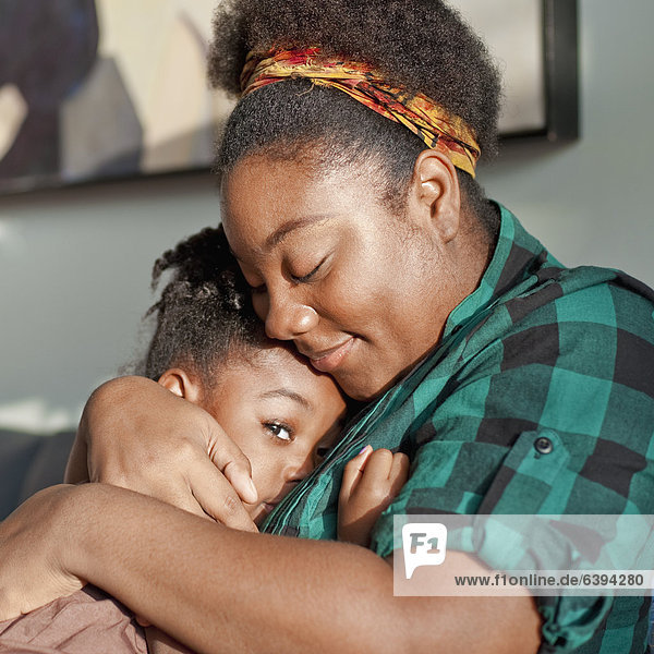 Mitleid  amerikanisch  Tochter  Mutter - Mensch