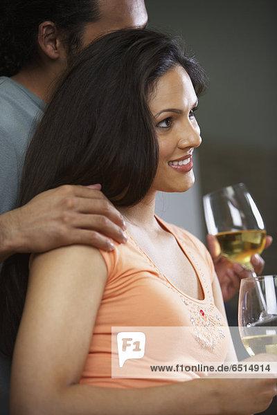 Profil  Profile  Wein  trinken