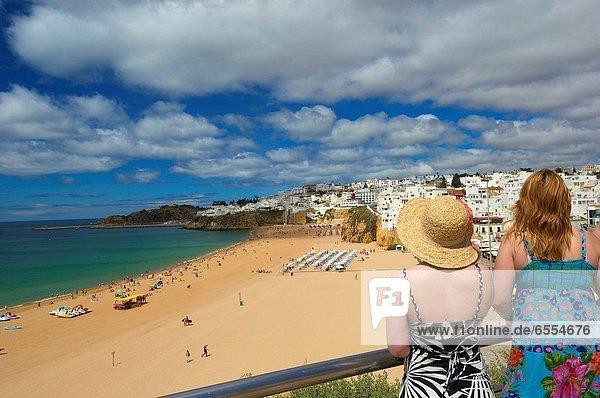 Europa  Albufeira  Algarve  Portugal