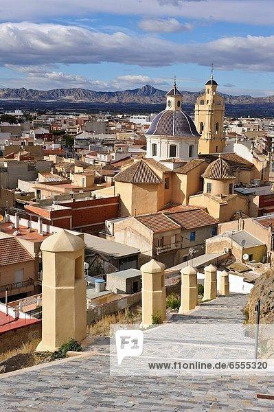 Provinz Alicante  Valencia  Spanien