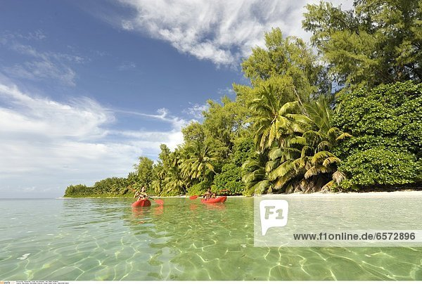 Seychellen  Seychelles  Indischer Ozean  Indian Ocean  Desroches Island