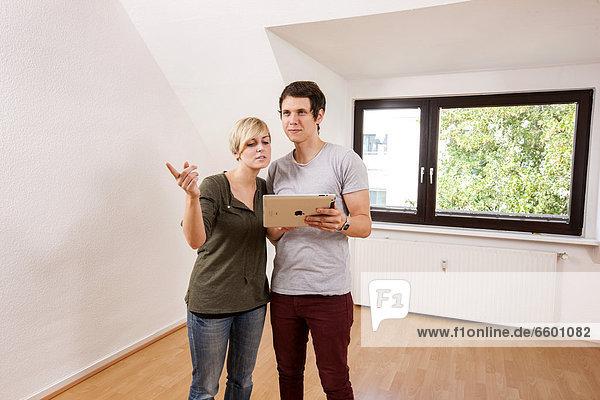 Möbel Apartment jung Hilfe Ipad neu Planung