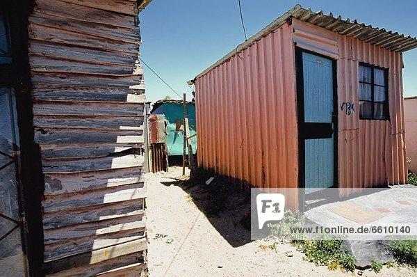 Hütte , Gebäude