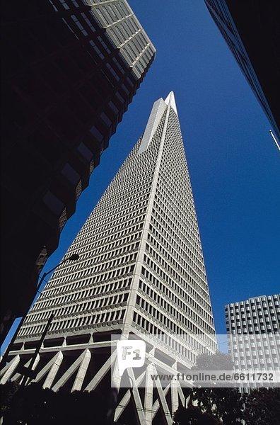niedrig  Gebäude  Ansicht  Flachwinkelansicht  Winkel