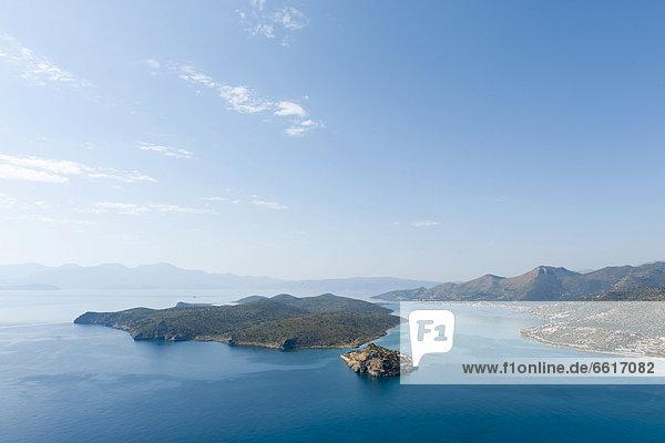 gebraucht Lepra Europa Kreta Griechenland