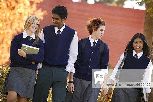 Student  Kleidung