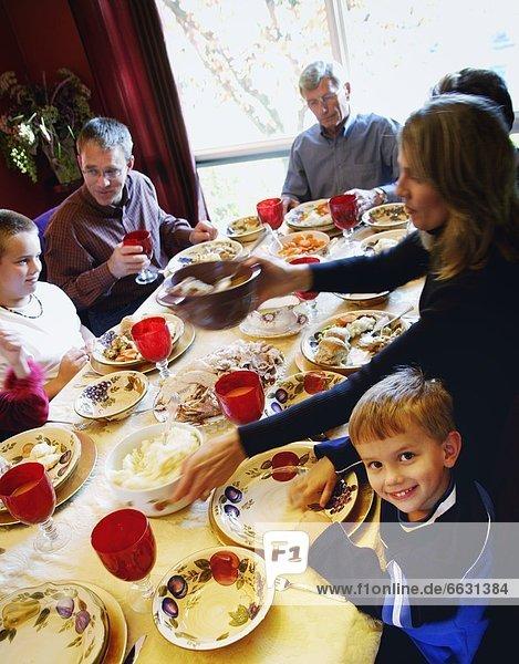 Gericht  Mahlzeit  Erntedankfest
