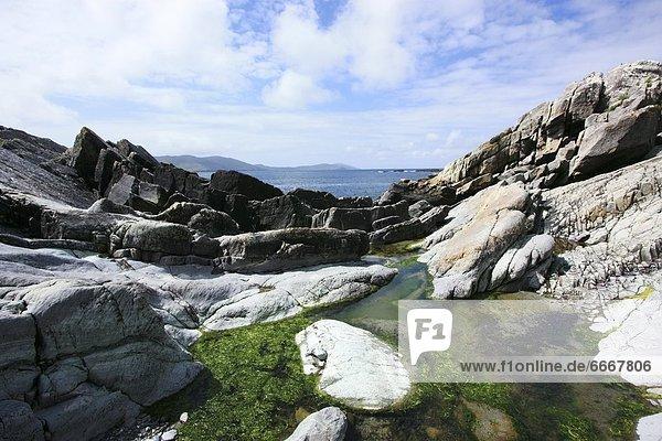 Beara-Halbinsel Irland