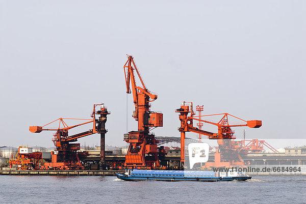 beladen Dock