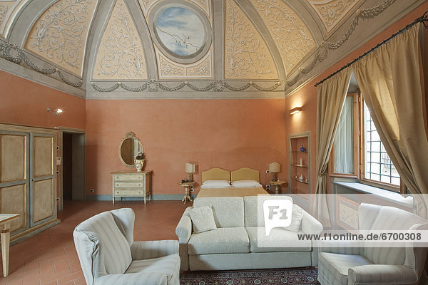 Firenze Suite Room Interior
