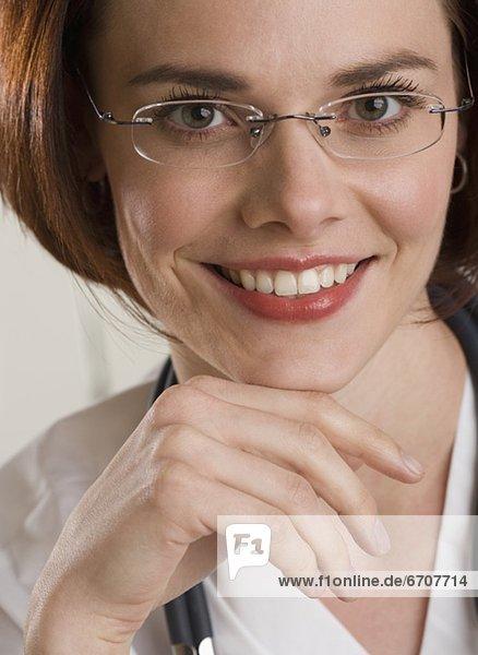 Portrait  arbeiten  Gesundheitspflege