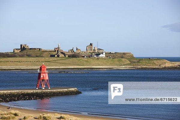 Groyne Lighthouse
