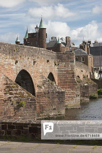 'Devorgilla Bridge