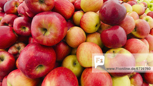 Heap Äpfel