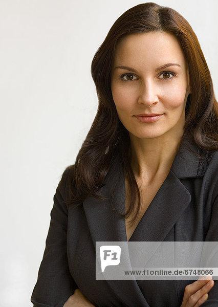 Porträt von Geschäftsfrauen
