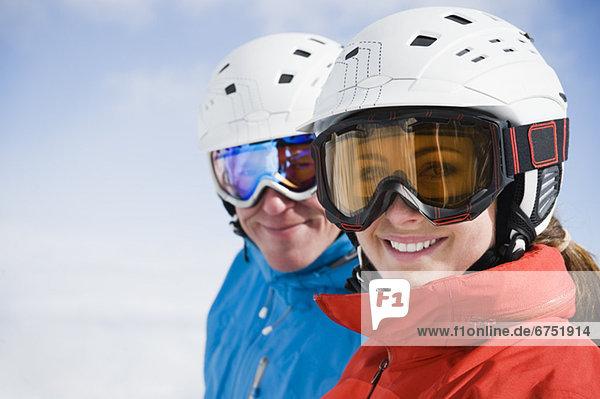 Urlaub  Ski