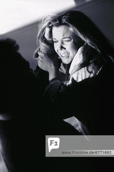 Gewalt in der Familie