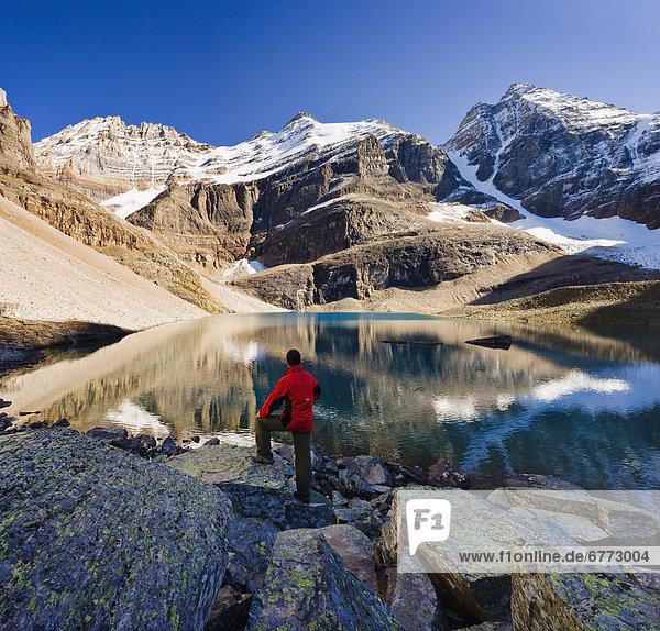 Yoho Nationalpark  British Columbia