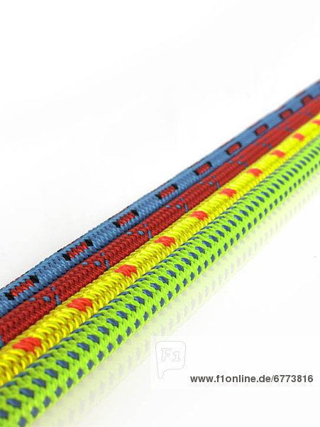 Colorful rope