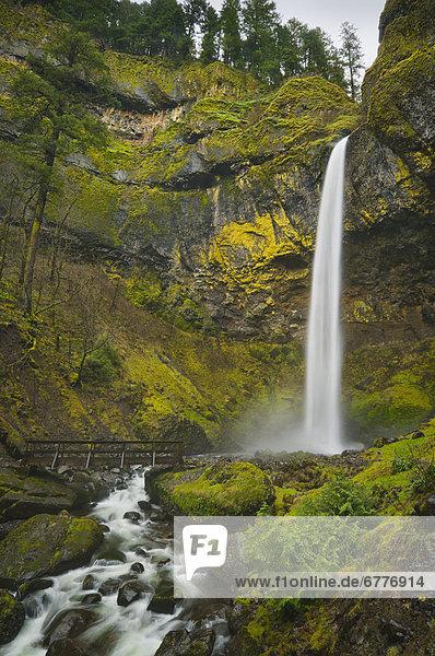 Vereinigte Staaten von Amerika  USA  Oregon