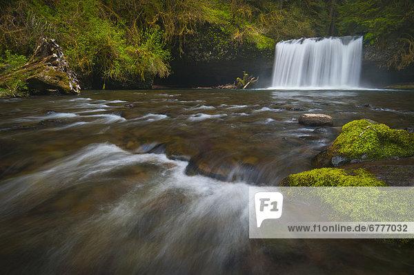 Vereinigte Staaten von Amerika  USA  Landschaftlich schön  landschaftlich reizvoll  Ansicht  Spitzkoppe Afrika  Oregon