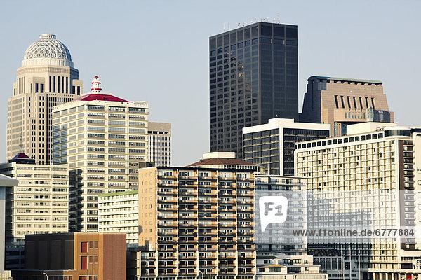 Vereinigte Staaten von Amerika  USA  Kentucky  Louisville