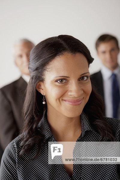 Frau  Fokus  Mittelpunkt  Erwachsener  Business