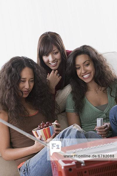Freundschaft  sehen  Fernsehen  3