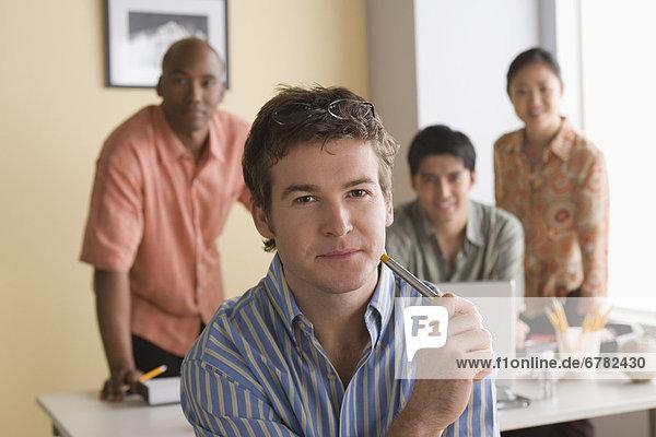 Teamwork  Fotografie  Business