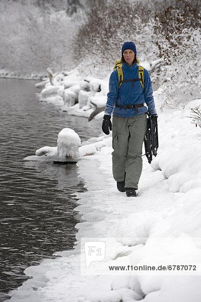 Kluane Nationalpark  Kanada  Yukon