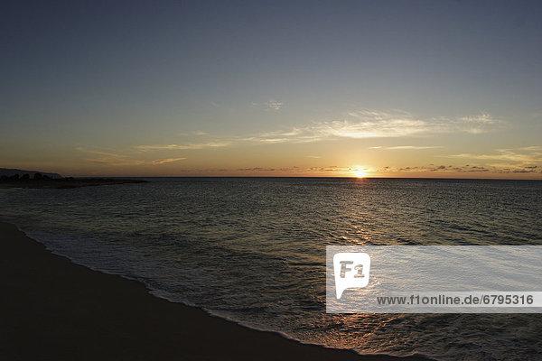 Wasserrand  Wasser  Schönheit  Strand  Sonnenuntergang  Sand  Hawaii  North Shore  Oahu