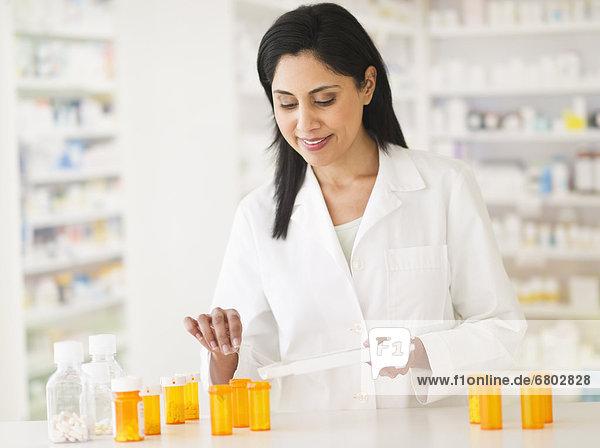 Vorbereitung  Gesundheitspflege  Pharmazie