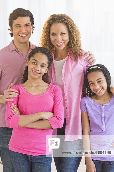 Portrait  Menschliche Eltern  Tochter  10-13 Jahre  10 bis 13 Jahre