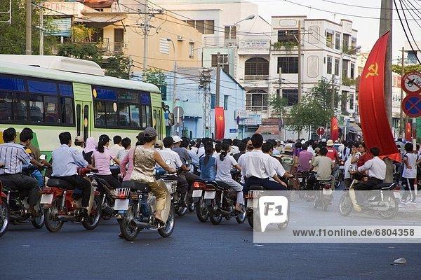 Ho-Chi-Minh-Stadt  Vietnam