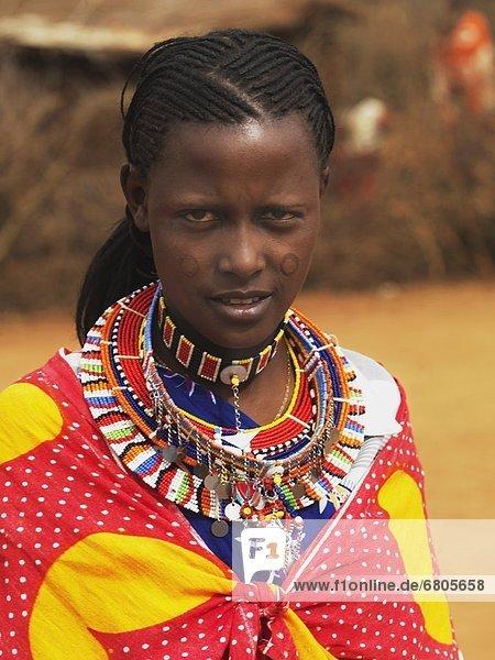 Afrika  Kenia