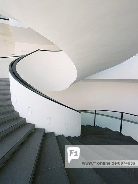 Kunst  Treppe  Museum  innerhalb  Deutschland  modern  neu  Nürnberg Kunst ,Treppe ,Museum ,innerhalb ,Deutschland ,modern ,neu ,Nürnberg