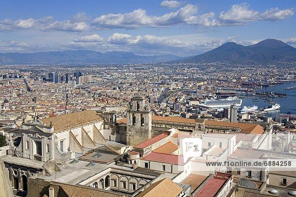 Cerosa di San Martino  Naples  Campania  Italy  Europe