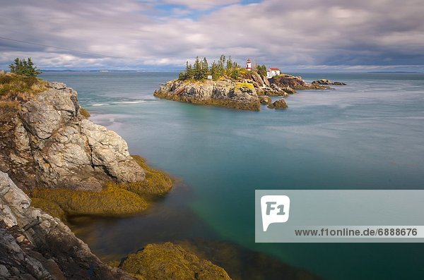 Nordamerika  Kanada  New Brunswick  Neubraunschweig