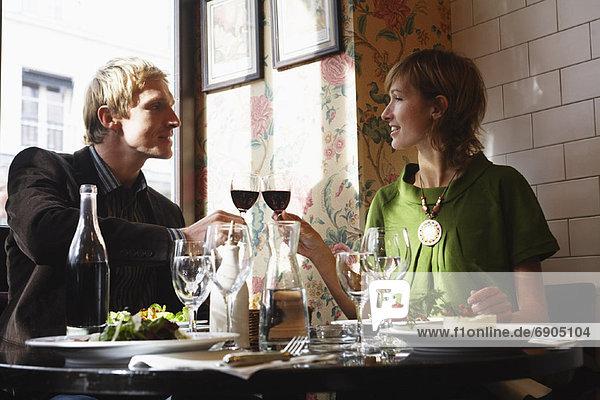 Wein Restaurant