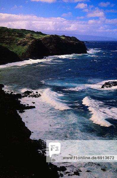 Vereinigte Staaten von Amerika  USA  Hawaii