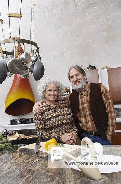 Portrait  Küche
