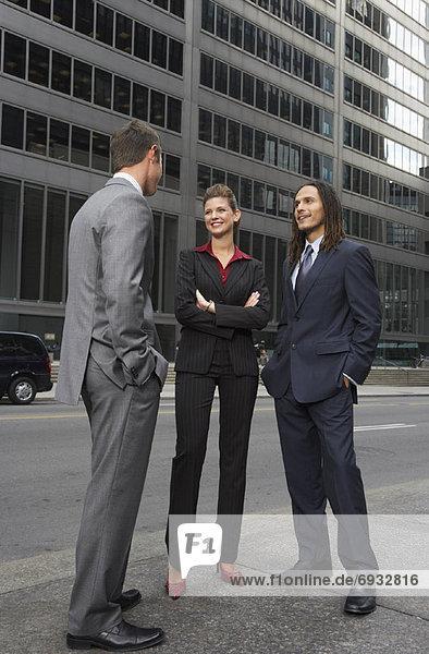 stehend  Mensch  Menschen  Weg  Business