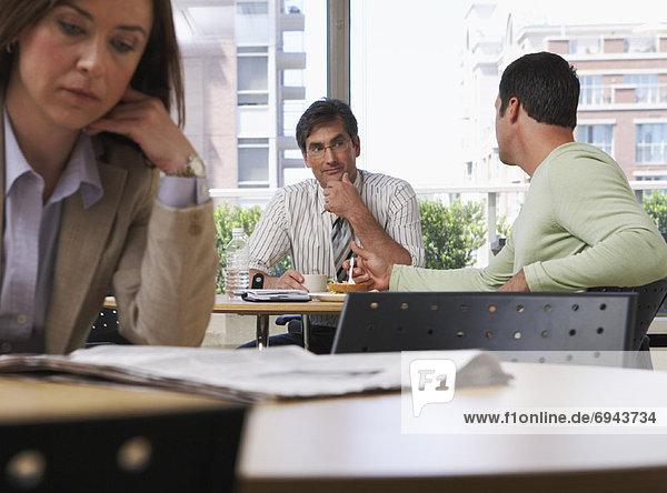 Mensch  Menschen  Zimmer  Business  Mittagessen