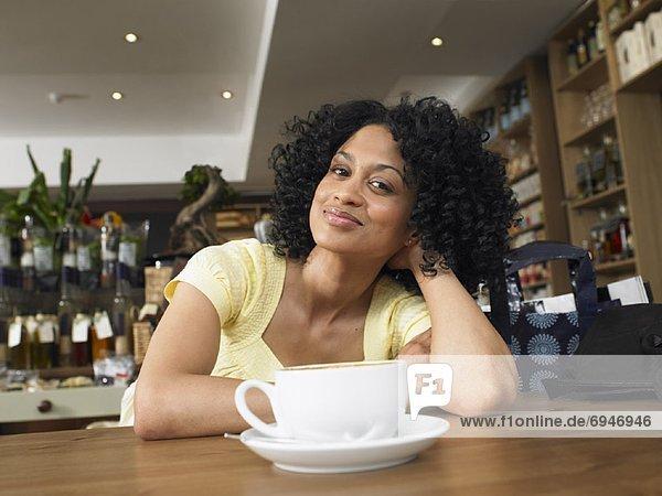 Frau  Cafe