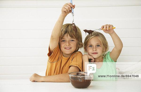 Schokolade  Soße Schokolade ,Soße