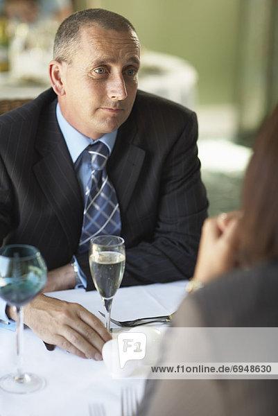 Mensch  Menschen  Restaurant  Business