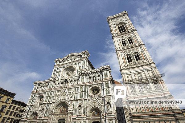 Kathedrale  Florenz  Italien