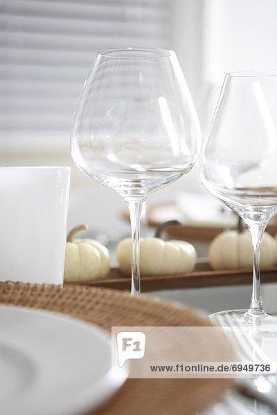 Tisch  Erntedankfest